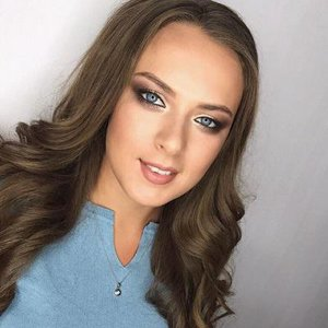 Катя Павлюченко