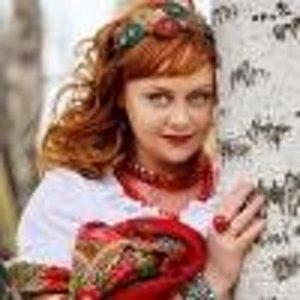 Светлана Дзюба