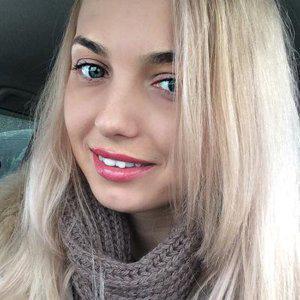 Светлана Ревина