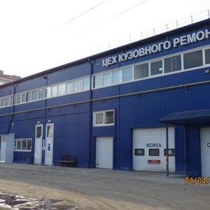 Полюс-ДМ