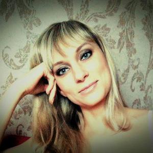 Юлия Кузеванова