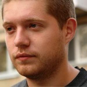 Константин Кучин
