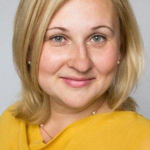 Svetlana Malygina