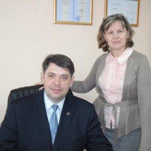 Бюро правовой защиты Сергея и Елены Рябцевых
