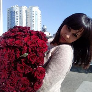 Yulia Ishmukova