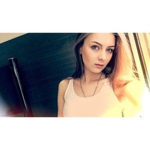 Olesya Fokina