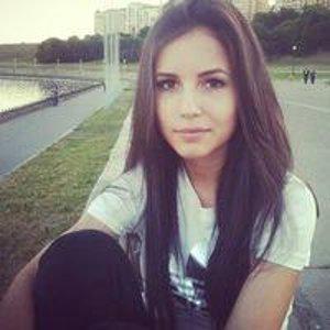 Карина Маслакова