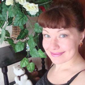 Наталья Коровякова