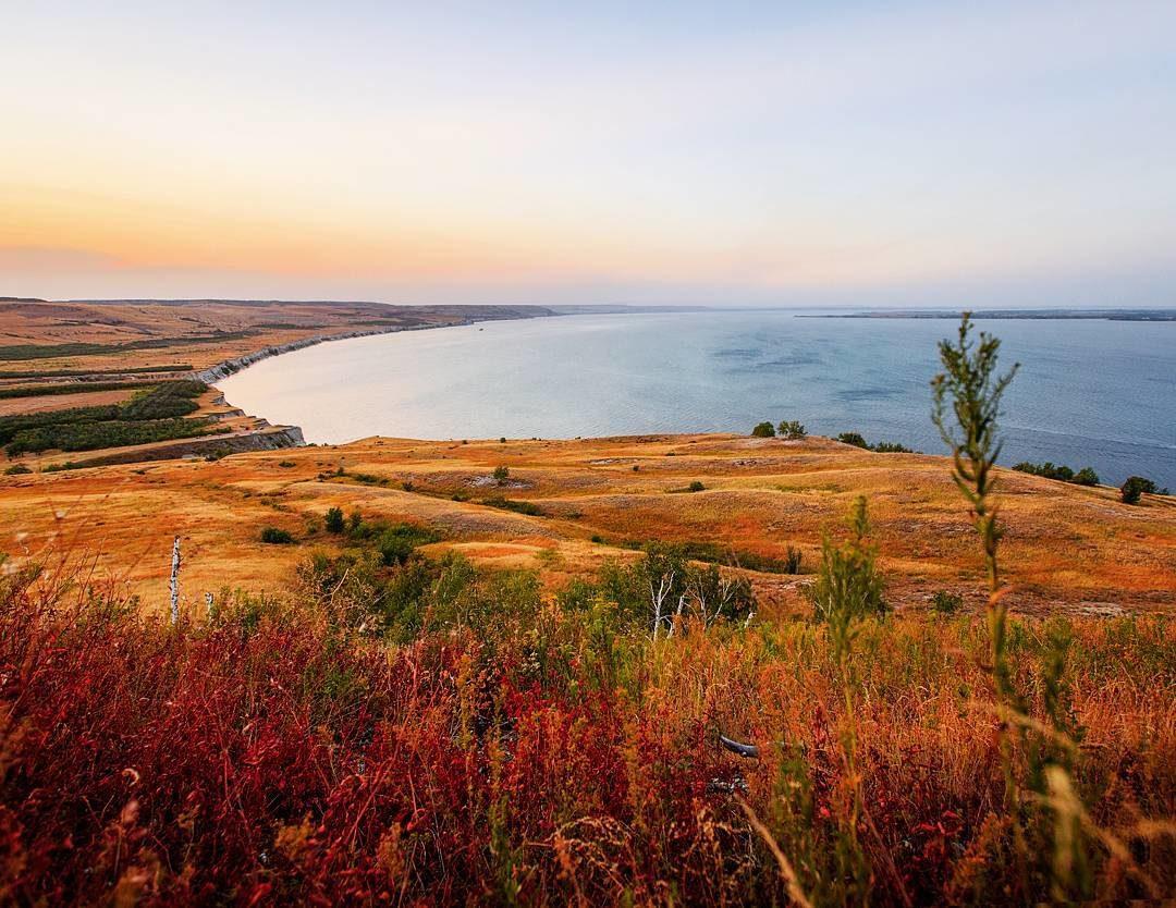 Картинки красивые места саратовской области