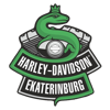 Harley-Davidson Екатеринбург