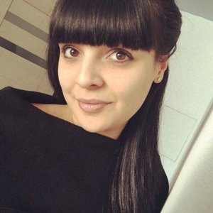 Алина Андрян