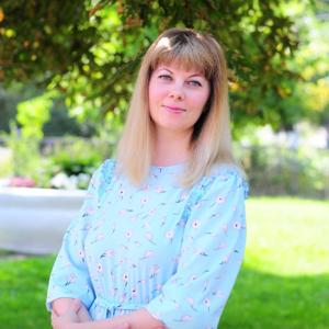 Elena Letusheva