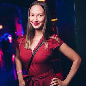 Marisha Medvedeva