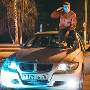 Денис Шаранов