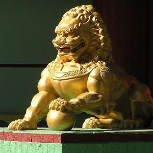 chinese-lion