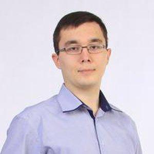 Максим Айвазов