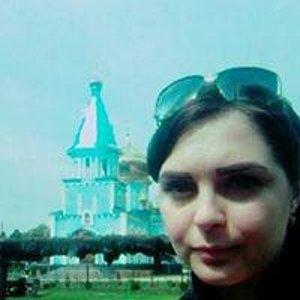 Ирина Моньева