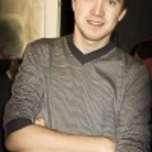 Дмитрий Пархайтинов