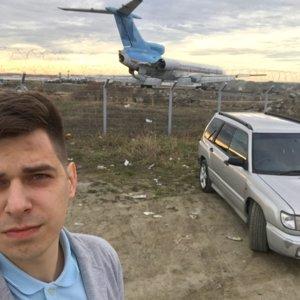Павел Андросов