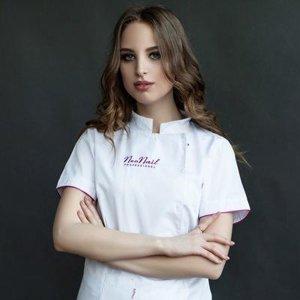 Yulia Berg