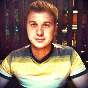 Александр Ронин