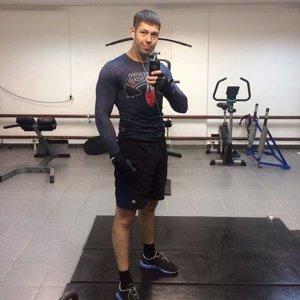 Stepan Reva