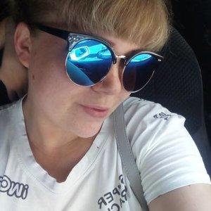 Kristina Panfilova