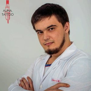 Andrey Ivolga
