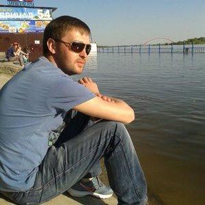 Алексей Рудаков