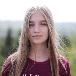 Наташа Бунецкая