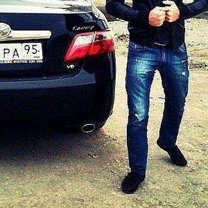 Ruslan Dadaev