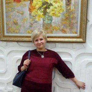 Ирина Лопатникова