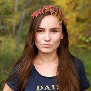Лариса Опалева