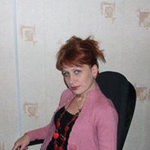 Елена Алымова-Любимцева