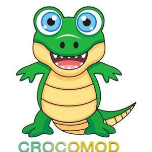 crocomod.ru