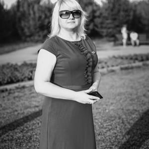 Nataliya Chebotnikova