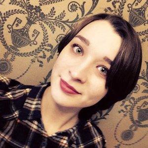 Анастасия Мякишева
