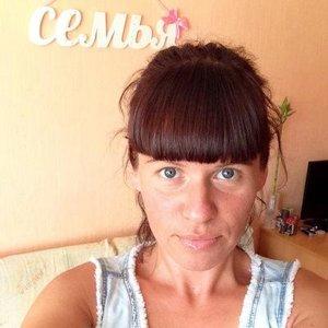 Таня Шмыкова