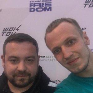 Vitaly Chernykh