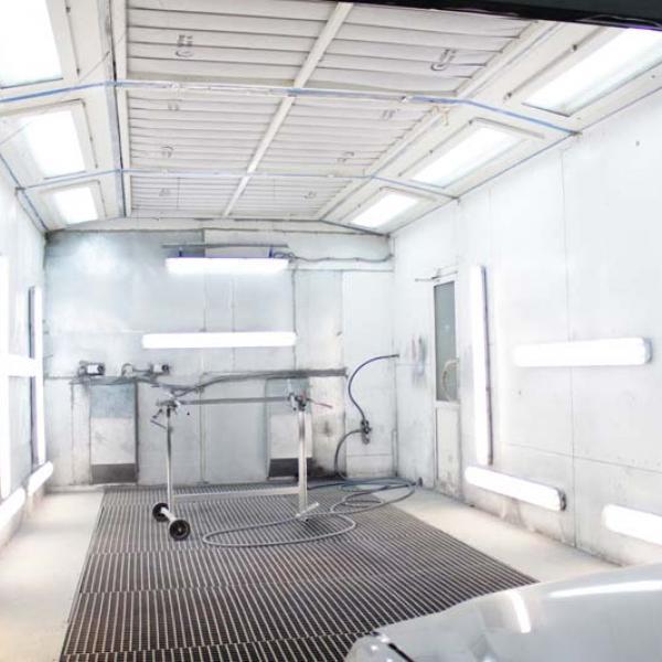 малярно-кузовной ремонт в вианоре на Попова, 214