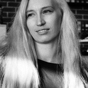 Alexa Rudakovskaya