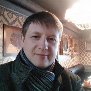 Ilya Zam