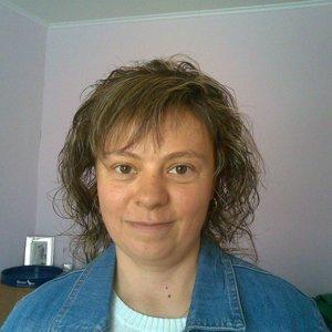 Ирина Зиновьева