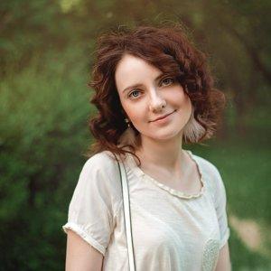 Вика Викторовна