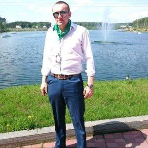 Sergey Mantel