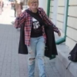 Светлана Гусельникова