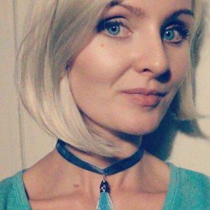 Irena Paranoshka