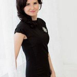 Эльмира Нуруллина