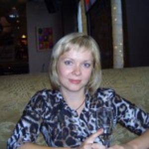 Наталия Бурова