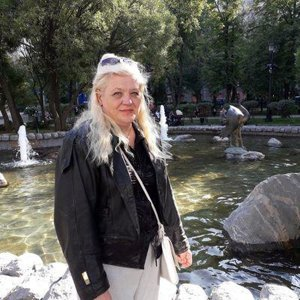 Galina Belokon